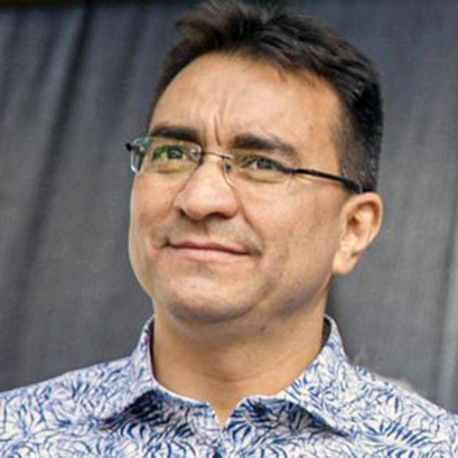 Sr. Iván Malla--Sec. Gral. AOMA - Sindicato Obrero